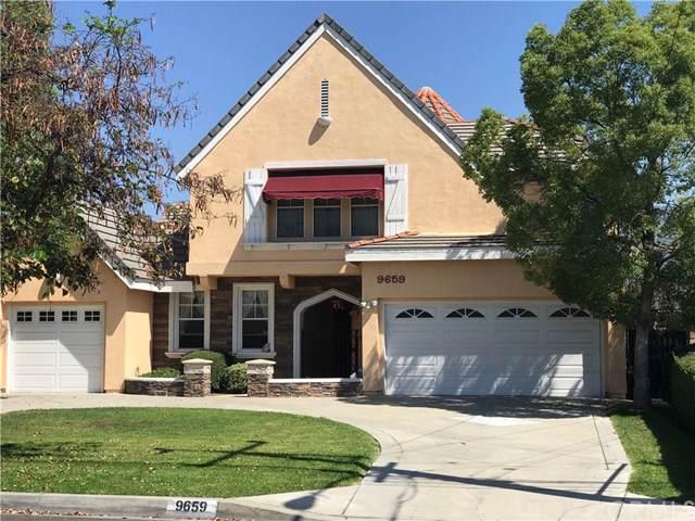 9659 E Camino Real Avenue, Arcadia, CA 91007 (#AR19268275) :: RE/MAX Estate Properties