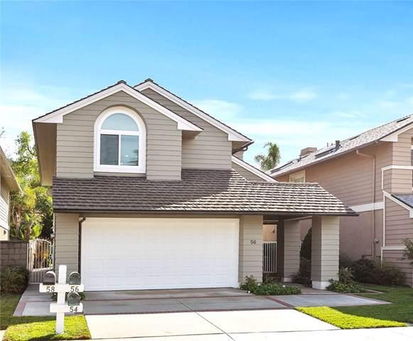 56 Oakcliff Drive, Laguna Niguel, CA 92677 (#OC19266824) :: California Realty Experts
