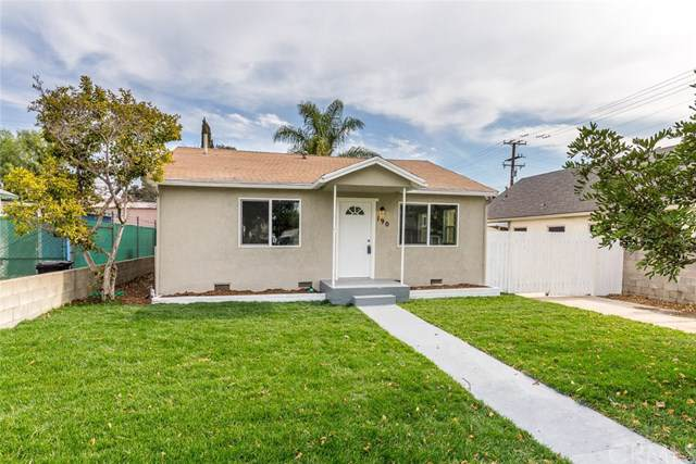 190 S 3rd Avenue, Upland, CA 91786 (#CV19268523) :: The Costantino Group | Cal American Homes and Realty