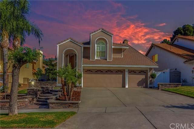 3319 Deaver Drive, Corona, CA 92882 (#PW19268519) :: J1 Realty Group