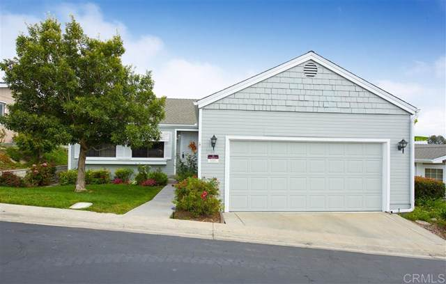 3584 Turquoise, Oceanside, CA 92056 (#190062273) :: Steele Canyon Realty