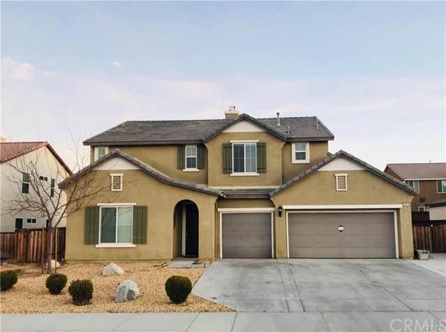 12619 Verano Street, Victorville, CA 92392 (#CV19267940) :: J1 Realty Group