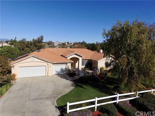 14140 Rock Place, Riverside, CA 92503 (#SW19262303) :: Legacy 15 Real Estate Brokers