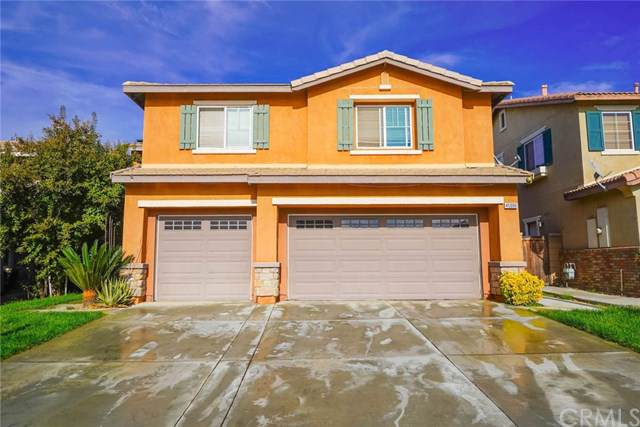 45006 Anabell Lane, Lake Elsinore, CA 92532 (#PW19268553) :: RE/MAX Empire Properties