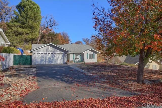 40539 Goldside Drive, Oakhurst, CA 93644 (#FR19268436) :: Twiss Realty