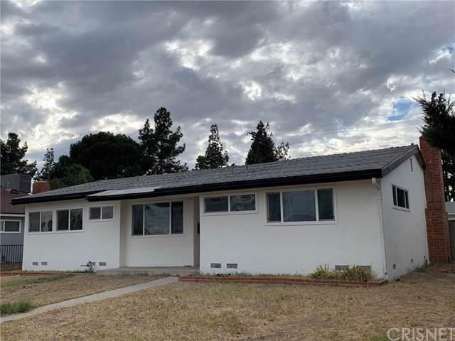 8815 Corbin Avenue, Northridge, CA 91324 (#SR19268558) :: The Brad Korb Real Estate Group