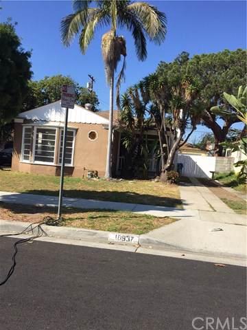 10937 Pickford Way, Culver City, CA 90230 (#SB19268584) :: Steele Canyon Realty