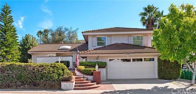 24812 Mosquero Lane, Mission Viejo, CA 92691 (#OC19266938) :: RE/MAX Estate Properties