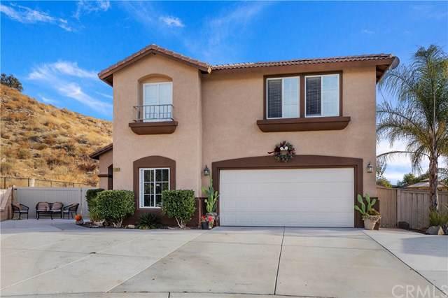 31688 Rockridge Circle, Lake Elsinore, CA 92532 (#SW19268588) :: RE/MAX Empire Properties