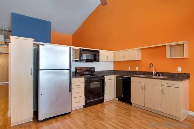 777 6th Ave #403, San Diego, CA 92101 (#190062288) :: Z Team OC Real Estate