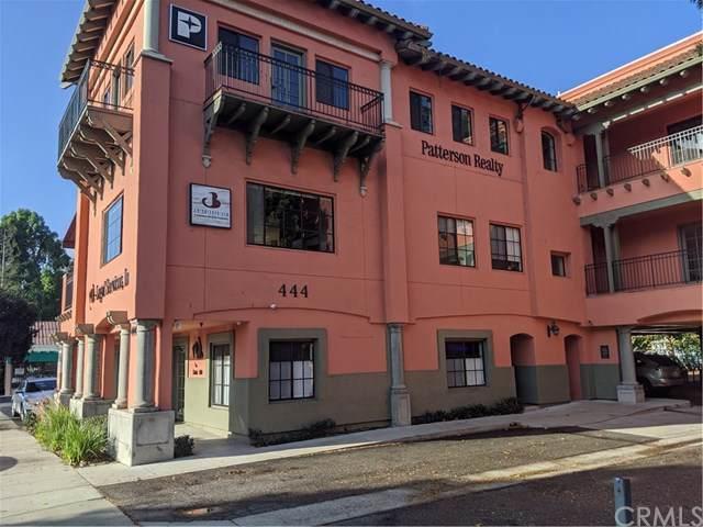 444 Higuera Street #200, San Luis Obispo, CA 93401 (#SP19268611) :: Keller Williams Realty, LA Harbor