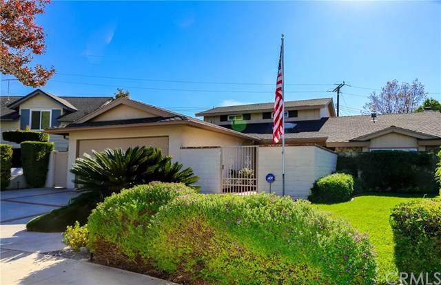 9146 El Azul Circle, Fountain Valley, CA 92708 (#OC19268573) :: Keller Williams Realty, LA Harbor