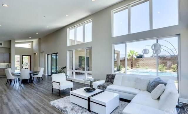 46 Via Noela, Rancho Mirage, CA 92270 (#OC19268567) :: J1 Realty Group