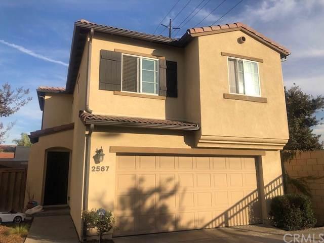 2567 E Carson Street, Carson, CA 90810 (#SB19267903) :: Millman Team