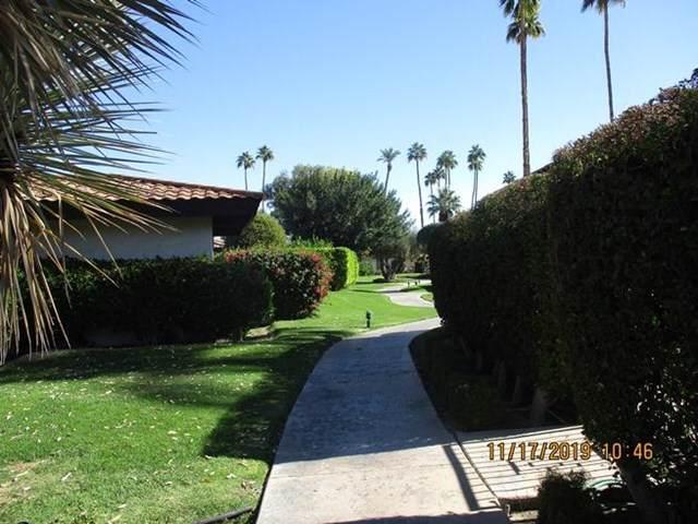 70070 Frank Sinatra Drive #14, Rancho Mirage, CA 92270 (#219034192DA) :: J1 Realty Group