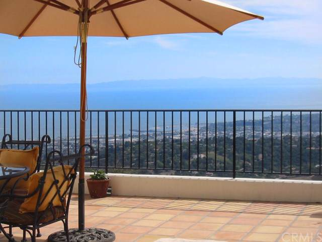 2690 Gibraltar Road, Santa Barbara, CA 93105 (#OC19268704) :: RE/MAX Parkside Real Estate