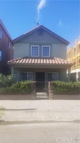6921 S Main Street, Los Angeles (City), CA 90003 (#DW19268546) :: Legacy 15 Real Estate Brokers
