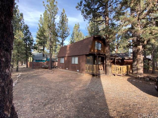 2051 8th Lane, Big Bear, CA 92314 (#EV19268723) :: J1 Realty Group