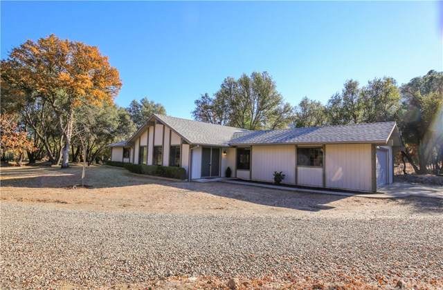 3952 Guadalupe Creek Road, Mariposa, CA 95338 (#FR19263918) :: The Houston Team | Compass