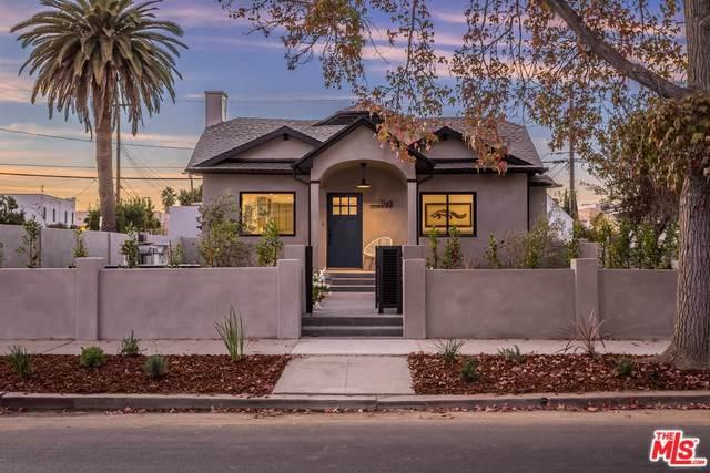 1149 S Lucerne, Los Angeles (City), CA 90019 (#19531422) :: Z Team OC Real Estate