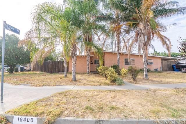 19400 Hatton Street, Reseda, CA 91335 (#SR19262454) :: The Brad Korb Real Estate Group