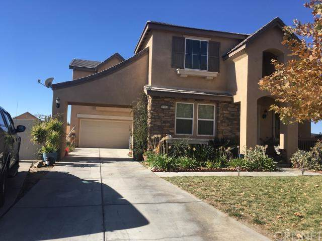 6590 Adainville Drive, Palmdale, CA 93552 (#SR19268753) :: The Brad Korb Real Estate Group