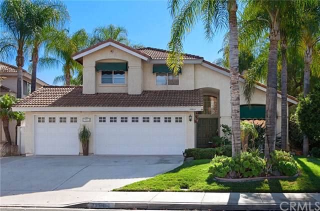 39564 Highbury Drive, Murrieta, CA 92563 (#SW19268779) :: DSCVR Properties - Keller Williams