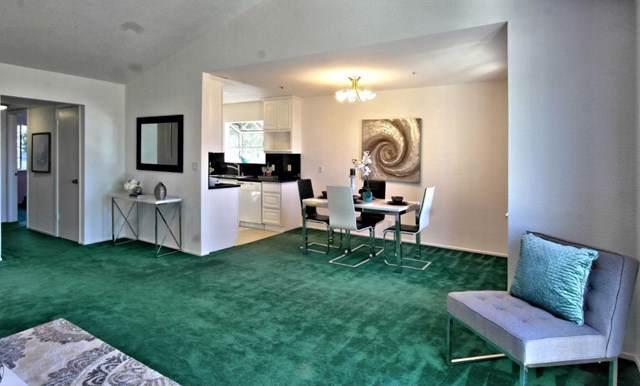 1024 San Luis Circle #722, Daly City, CA 94014 (#ML81775962) :: Provident Real Estate