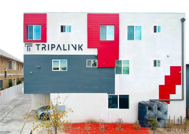 1733 W Adams Boulevard, Los Angeles (City), CA 90018 (#WS19268807) :: Legacy 15 Real Estate Brokers