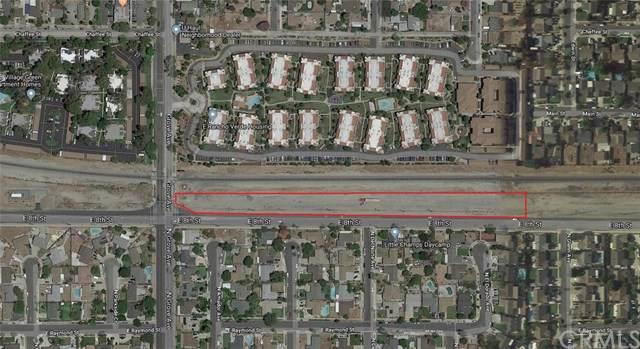 0 8th Street, Rancho Cucamonga, CA 91730 (#TR19263548) :: Cal American Realty