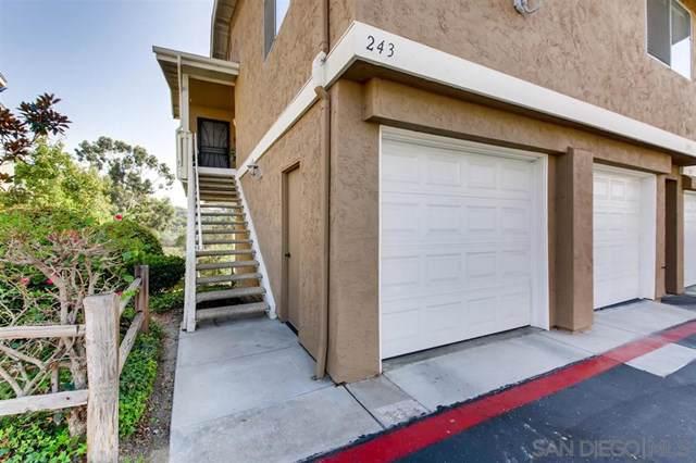 4213 La Pinata Way #243, Oceanside, CA 92057 (#190062343) :: Steele Canyon Realty