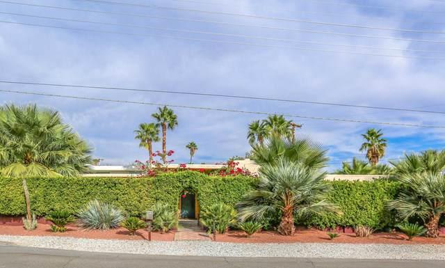480 Via Escuela, Palm Springs, CA 92262 (#219034202DA) :: Twiss Realty