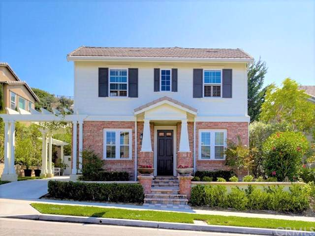 42 Via Regalo, San Clemente, CA 92673 (#OC19268219) :: Z Team OC Real Estate