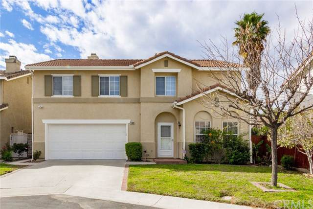 4109 Stone Mountain Drive, Chino Hills, CA 91709 (#IG19248455) :: Sperry Residential Group
