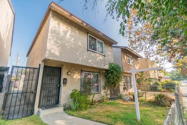 1445 W Parade Street, Long Beach, CA 90810 (#PW19268292) :: J1 Realty Group