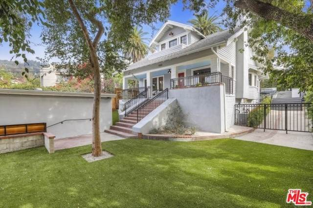 1658 Golden Gate Avenue, Los Angeles (City), CA 90026 (#19531030) :: J1 Realty Group