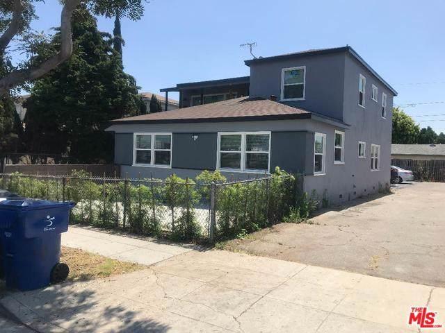 2230 Delaware Avenue, Santa Monica, CA 90404 (#19531396) :: J1 Realty Group