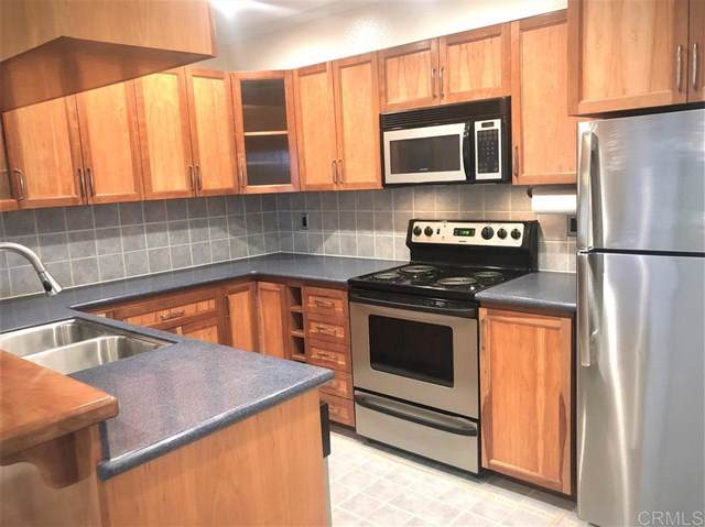 4082 Valeta St #374, San Diego, CA 92110 (#190062348) :: The Brad Korb Real Estate Group