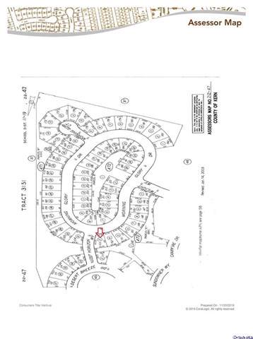 389 Morning Glory, California City, CA 93505 (#319004650) :: Berkshire Hathaway Home Services California Properties