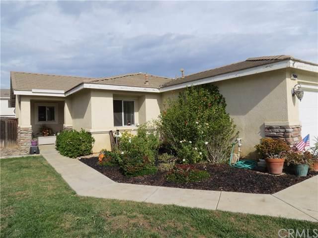 26864 Merced Street, Menifee, CA 92584 (#SW19268853) :: DSCVR Properties - Keller Williams