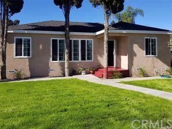 11111 Pope Avenue, Lynwood, CA 90262 (#DW19268854) :: Allison James Estates and Homes