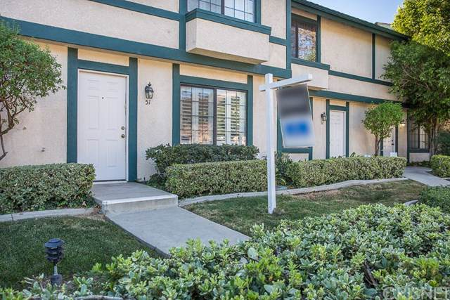 15230 Roxford Street #51, Sylmar, CA 91342 (#SR19268910) :: Legacy 15 Real Estate Brokers