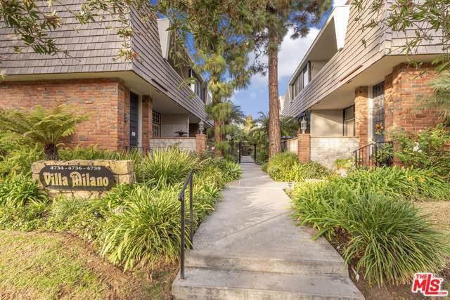 4734 La Villa Marina D, Marina Del Rey, CA 90292 (#19530856) :: Powerhouse Real Estate