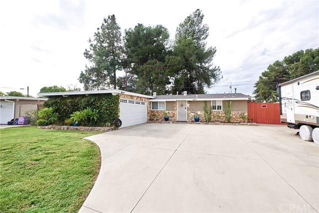 1217 Fircroft Avenue, Covina, CA 91722 (#IG19268900) :: Steele Canyon Realty