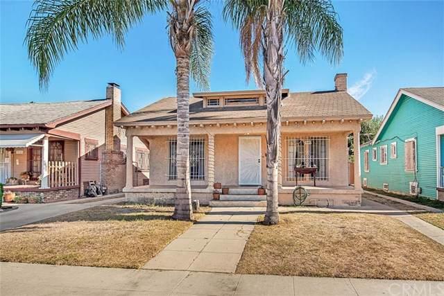2940 11th Avenue, Los Angeles (City), CA 90018 (#DW19268787) :: Z Team OC Real Estate