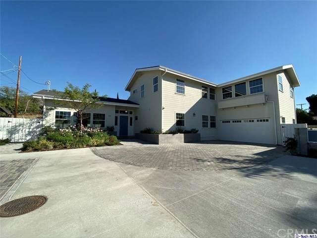 8338 Standard Place, Sunland, CA 91040 (#319004649) :: Z Team OC Real Estate