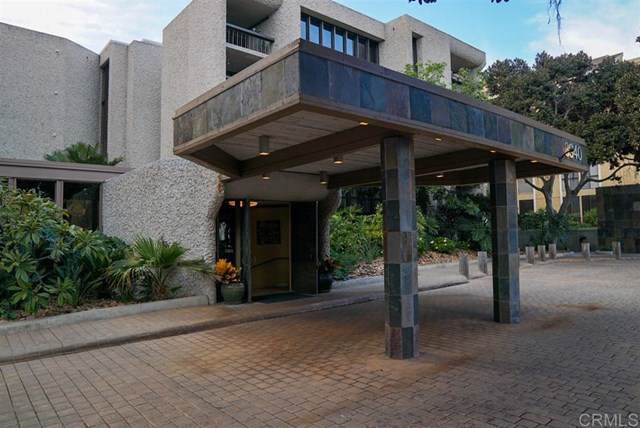 3940 Gresham St #432, San Diego, CA 92109 (#190062363) :: The Brad Korb Real Estate Group