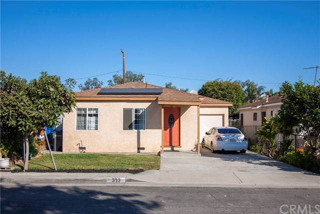 313 W Clarion Drive, Carson, CA 90745 (#DW19268977) :: Z Team OC Real Estate