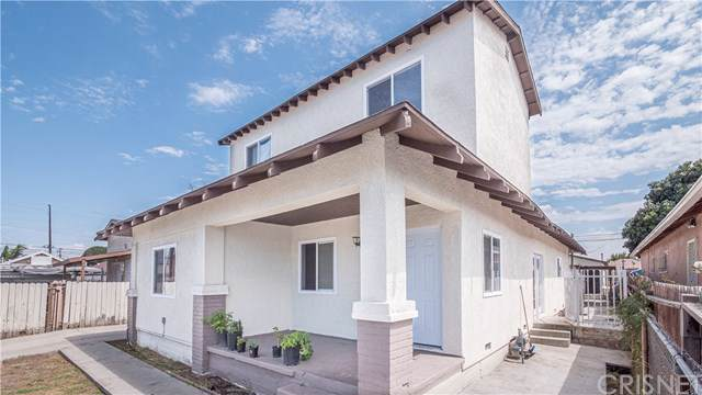 10318 Croesus Avenue, Los Angeles (City), CA 90002 (#SR19268468) :: J1 Realty Group