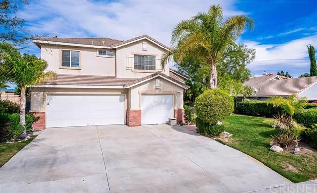 19699 May Way, Canyon Country, CA 91351 (#SR19268664) :: Z Team OC Real Estate